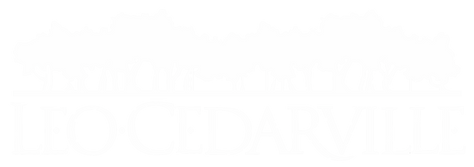 Town of Leo-Cedarville Logo.png