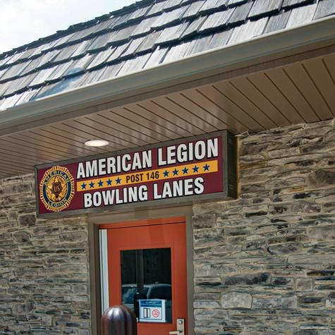 Legion Lanes