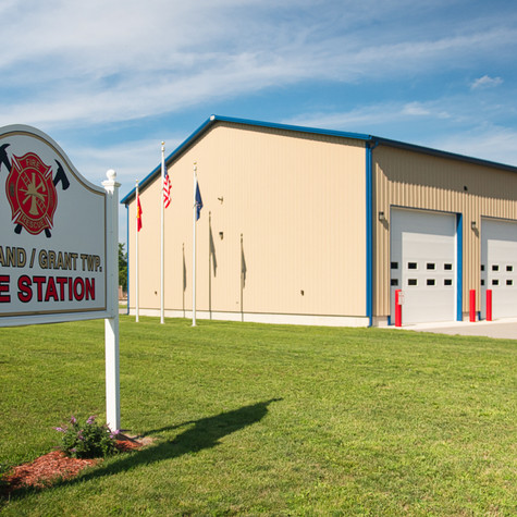 Goodland Fire Station