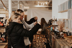 midwest maker: jewelry apparel and gifts