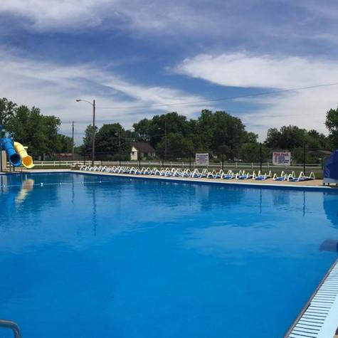 Westfield Community Pool