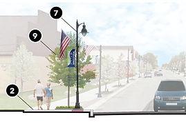 Woodburn Streetscape Phase 2