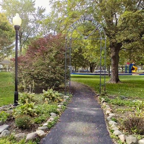 Recher Park