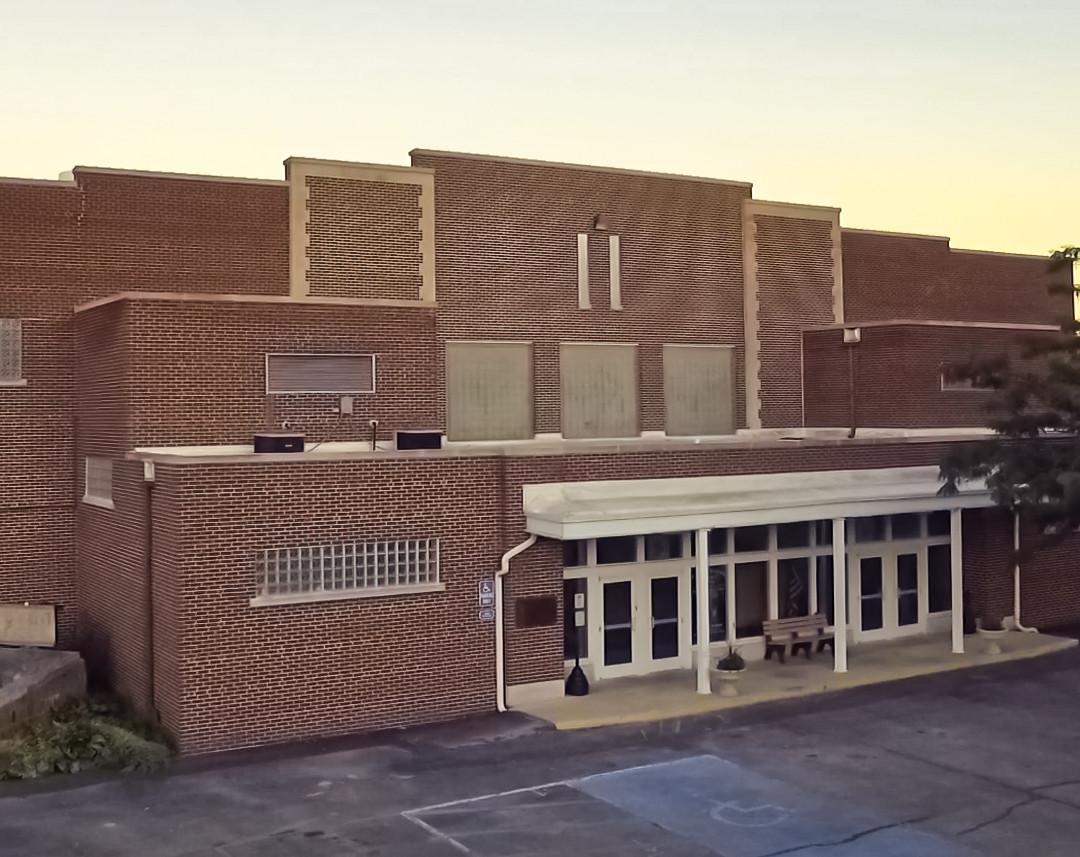Kentland Community Center