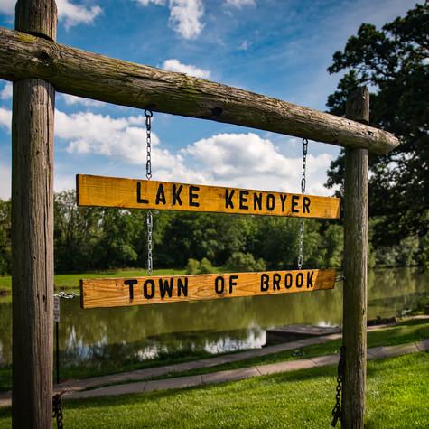 Lake Kenoyer