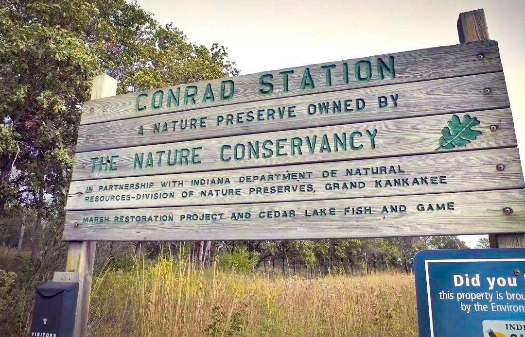Conrad Station Savannah