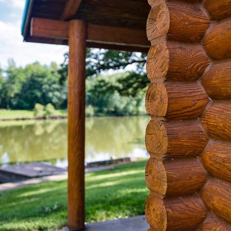 Lake Kenoyer Clubhouse