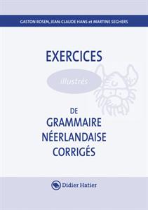 Corrected Dutch Grammar Exercises