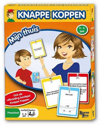 Knappe Koppen - Extensions