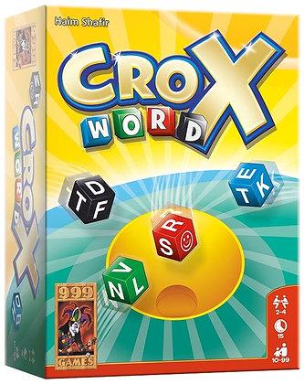 CroxWord (CrossWords in 3D)