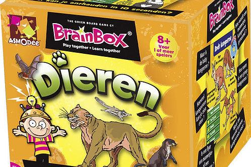 Brain Box - Dieren