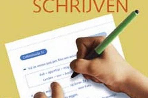 Livret de jeux et d'exercices sur l'écriture