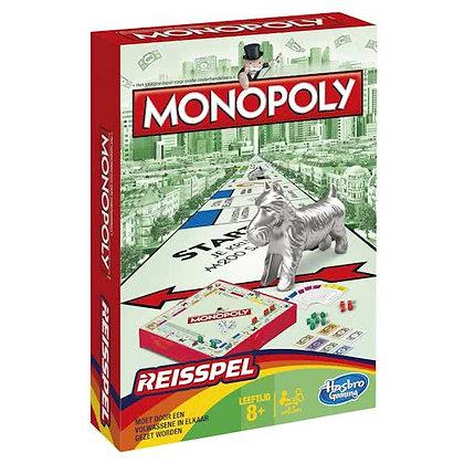 Monopoly (travel edition)