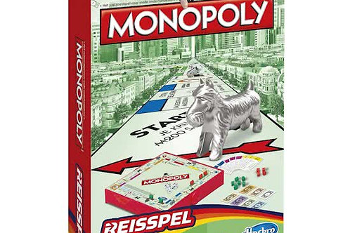 Monopoly (travel edition)