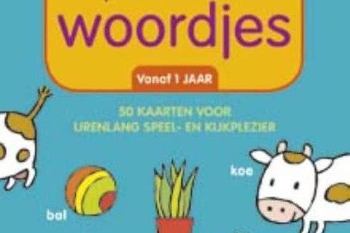 Mijn Eerste 1000 Woorden (Vocabulary)