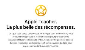 Apple Teacher récompenses.png