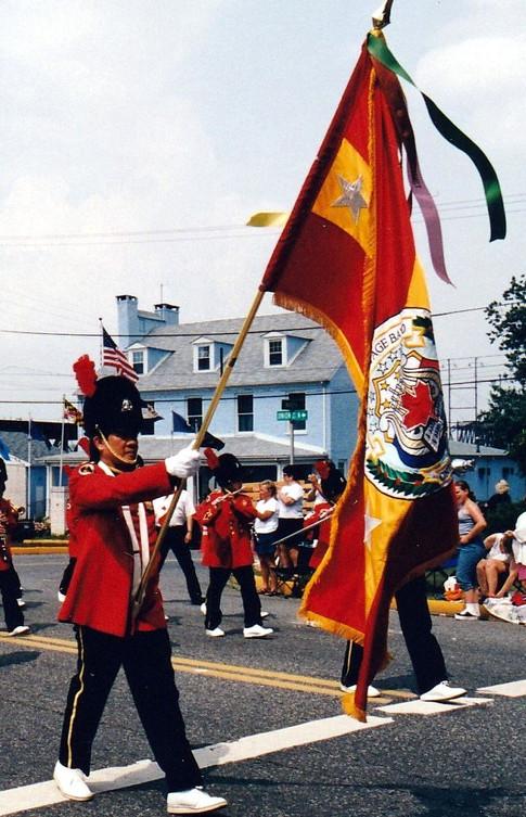 PHB Flag