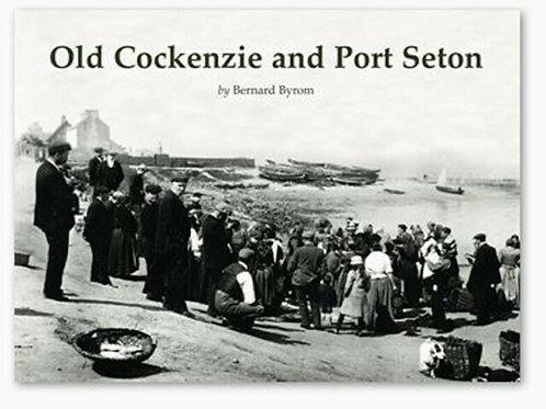 Old Cockenzie & Port Seton book
