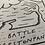 Thumbnail: Battle of Prestonpans mounted print