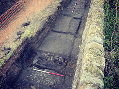 Archaeological digs unearth stunning industrial sites in East Lothian linked to William Adam