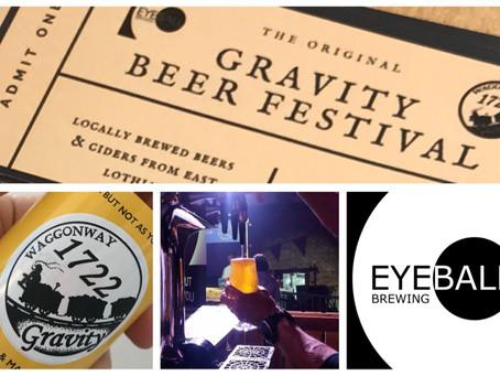 Beer Festival - 9th September- BOOK NOW!!
