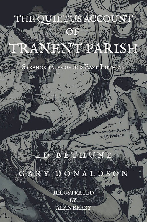 The Quietus Account of Tranent Parish