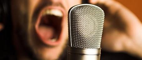 A Voz : canto e curiosidades