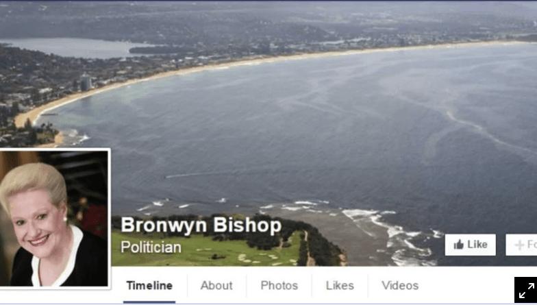 bronwyn-bishops-facebook