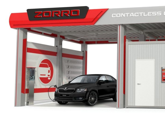 Franchise business in the Philippines - Zorro