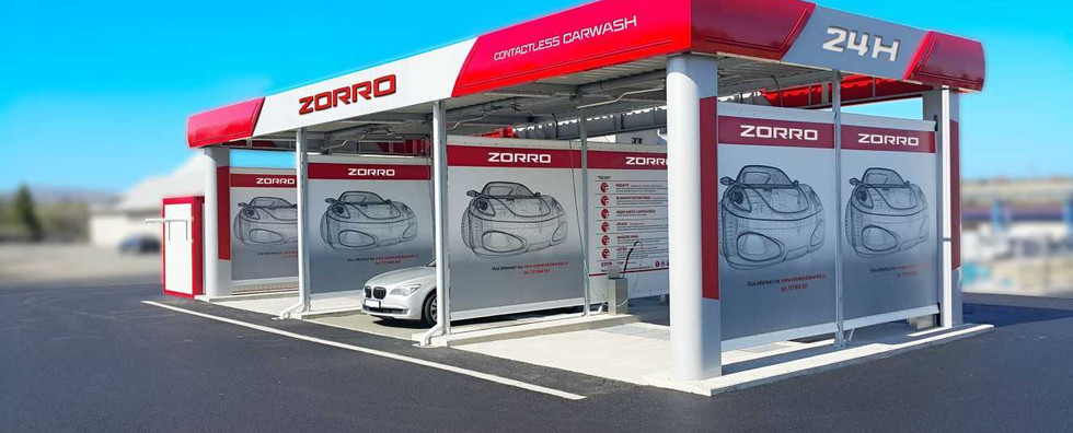 Franchise Car Wash Philippines Zorro 01