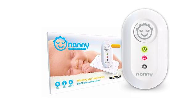 Baby Breath Monitor Jablotron Philippine