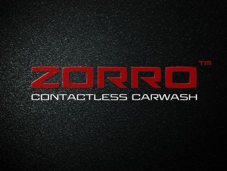 LOGO - Franchise Car Wash ZORRO