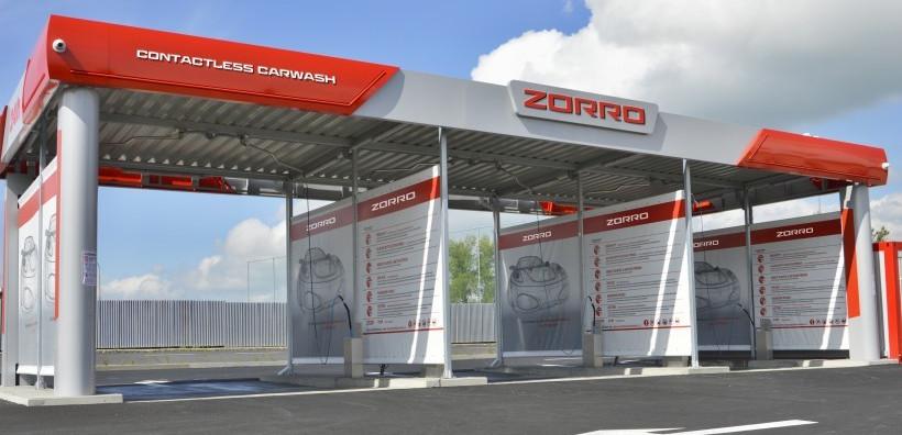 Franchise Car Wash Philippines Zorro 05