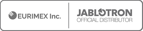 EURIMEX Jablotron Official Distributor w
