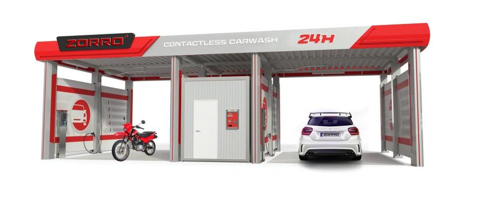Franchise Car Wash Philippines Zorro 10