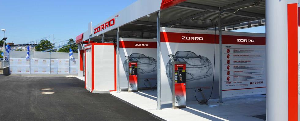 Franchise Car Wash Philippines Zorro 18