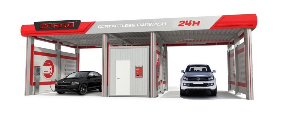 Franchise Car Wash Philippines Zorro 12