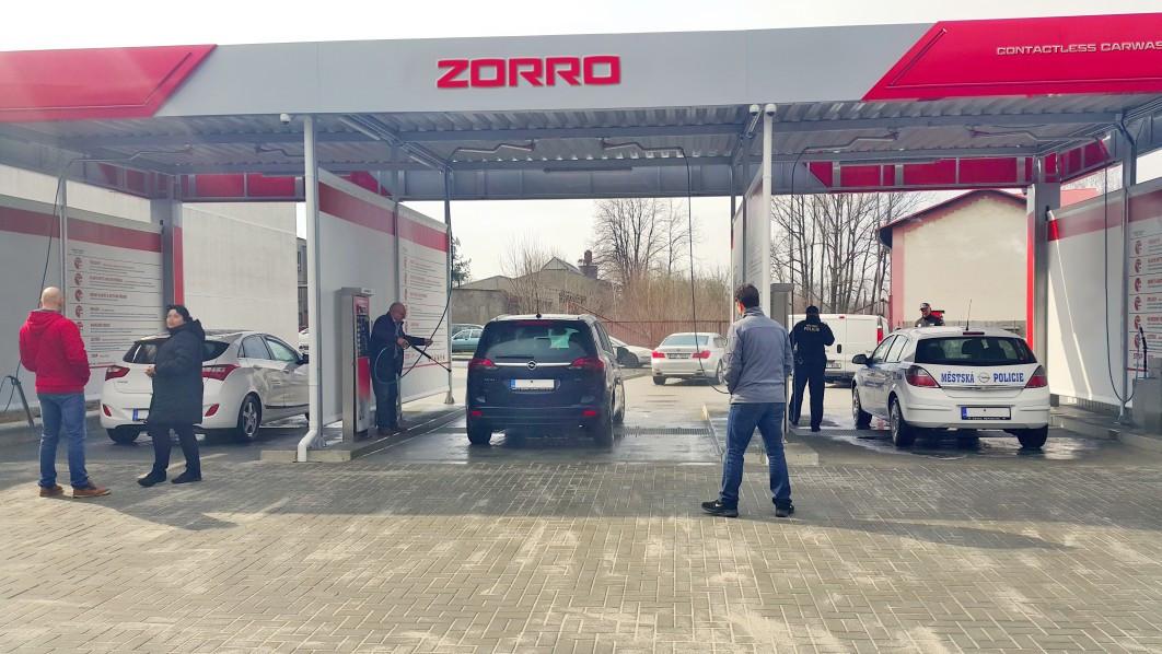 Franchise Car Wash Philippines Zorro 03