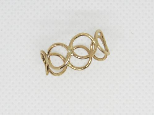 Ring Rings 14K Gold