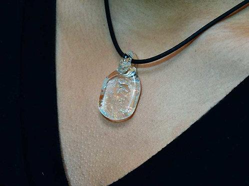 Drop Glass Pendant