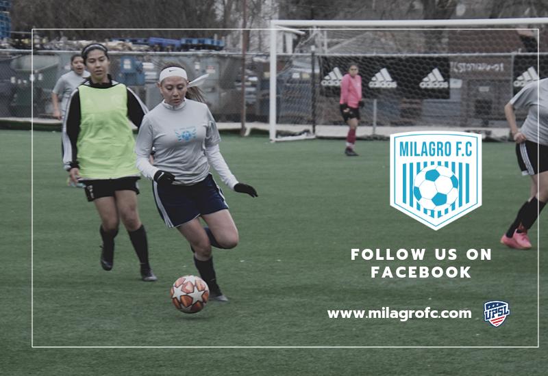 Milagro FC debuta este año en la UPSL