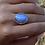 Thumbnail: Blue Lace Agate (Size 7)