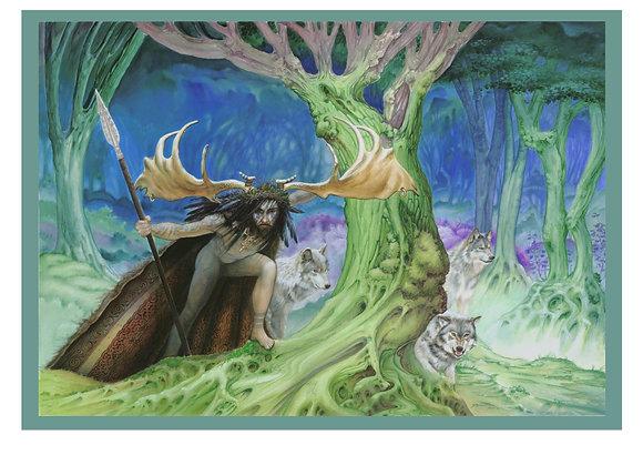'Herne the Hunter'