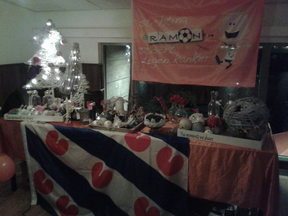 Actie Stay Okay Hotel Sneek- Stichting Ramon scoort tegen kanker.jpg