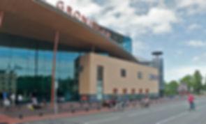UMCG in Groningen - Stichting Ramon scoort tegen kanker