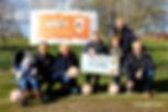 Stichting Ramon scoort tegen kanker - Fotografie Sybrandy