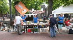 Ramon scoort tegen kanker Poppodium vrijmarkt Balk foto 2.jpg