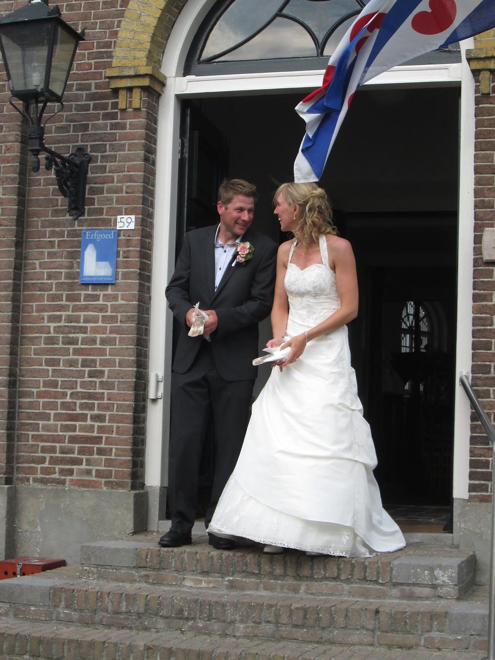huwelijksbootje - Stichting Ramon scoort tegen kanker.jpg