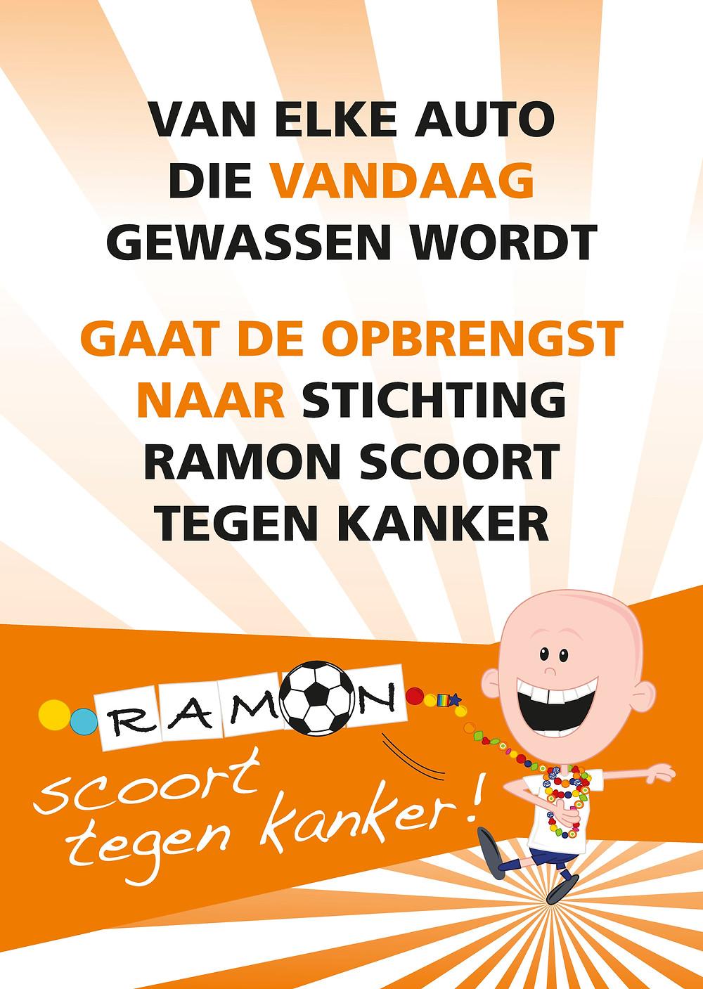 Stichting Ramon scoort tegen kanker - poster.jpg