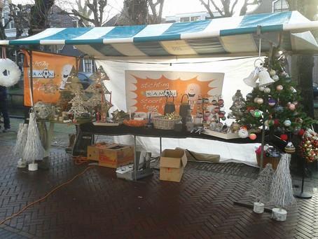 Kerstmarkt 20 december in Balk is afgelast